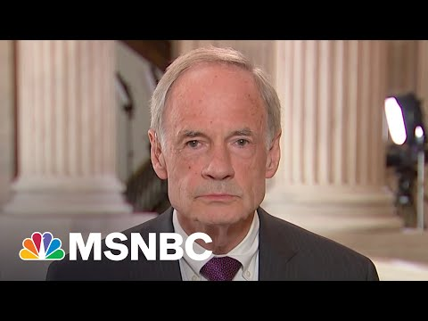 Carper: Migrant Families 'Should Be Able To File For Asylum At Home' 1