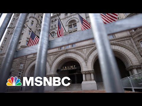 Failure Of 'Norms' To Restrain Trump Corruption Prompts Calls For Accountability 1