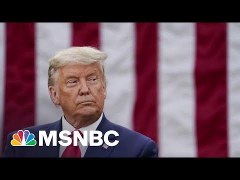 MAGA Scandal Explodes: Trump Goes Full Nixon, DOJ Surveilled Political Enemies 7
