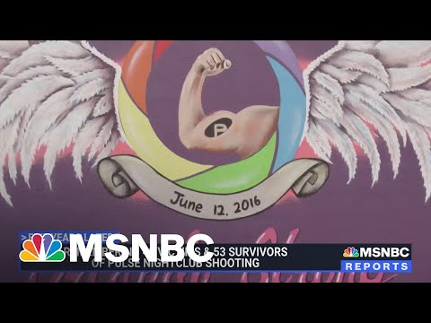 Remembering The Victims Of The Pulse Nightclub Shooting 5