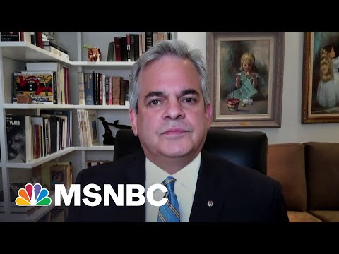 Austin Mayor Reacts To Death In Weekend Mass Shooting | MSNBC 6