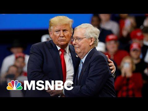 Speaker Trump? What Could Happen If GOP Retakes The Majority 1