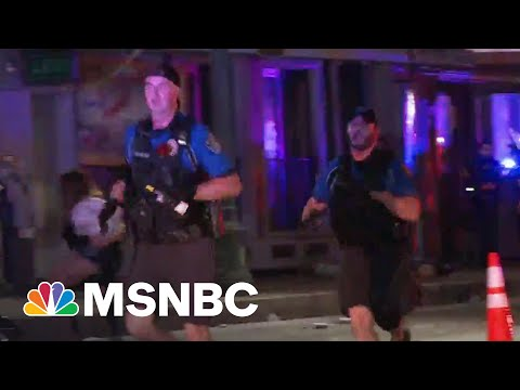 U.S. Police Departments Brace For Deadly Summer | MSNBC 5