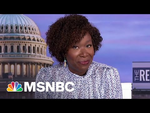 Joy Reid Calls Out The Control Big Oil Holds Over American Politics 1