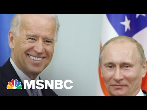 What Does A Successful Summit Between Biden And Putin Look Like? 2
