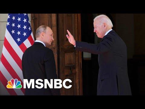 Trump Allies Attack Biden's Performance At Summit With Putin 8