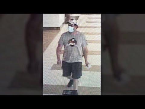 Manhunt for homicide suspect Eric Wildman focused on Manitoba's Whiteshell area 4