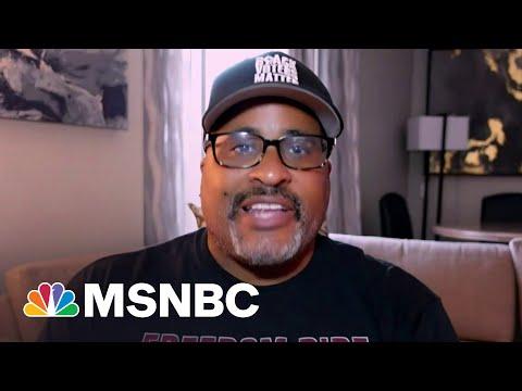 Black Voters Matter Cofounder On Voting Rights Legislation 1