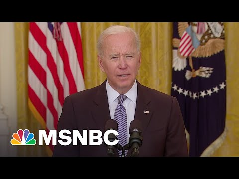 Biden Admin. Races To Get Expanded Child Tax Credit To America's Poorest Kids 1