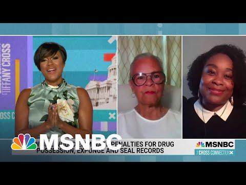 NJ Rep. Bonnie Watson Coleman On Bill Decriminalizing all Drug Possession 1