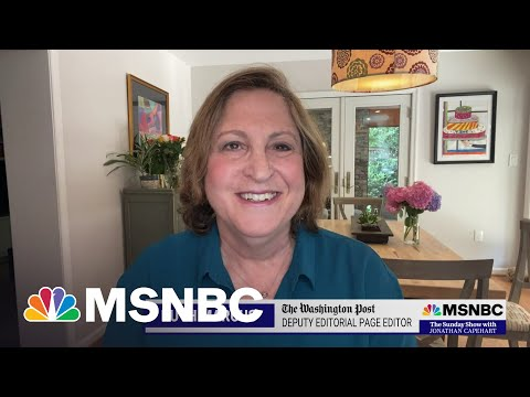 Ruth Marcus Discusses The Future of The Supreme Court 1