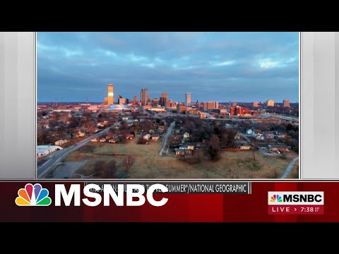 Documentary Looks At The Events Leading To Tulsa Race Massacre | MSNBC 1