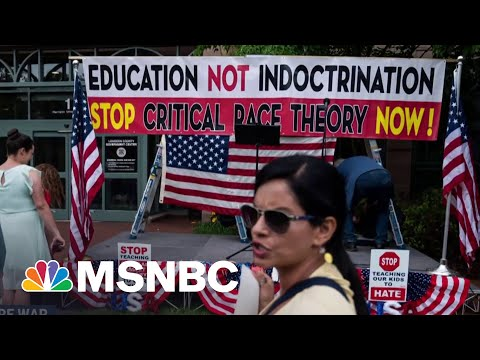 How Schools Became The Latest Battleground In The GOP's Culture Wars 3