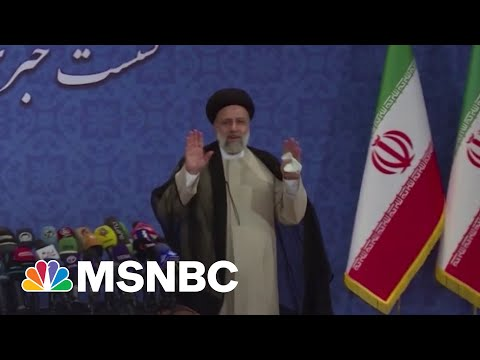 Iran's New President And His Potential Impact On Nuclear Negotiations 8