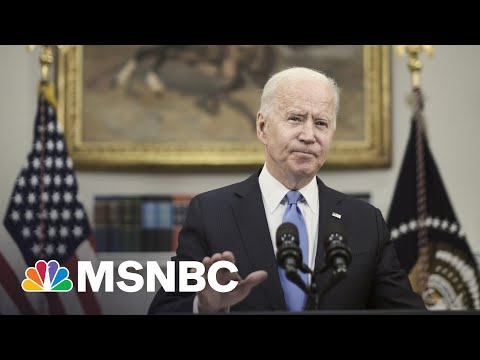 Biden Agenda Faces Critical Tests On Capitol Hill This Week 6
