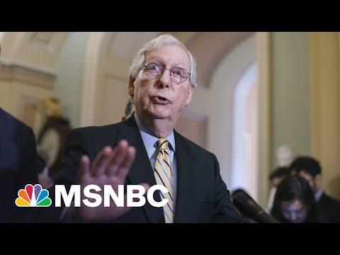 GOP Blocks Voting Bill Saying It Was 'Written By The Devil' 1