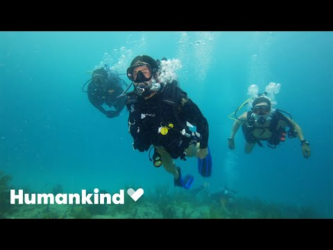How Navy SEALS and scientists are saving the ocean | Earthkind 9