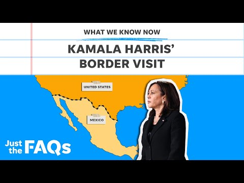 Harris, Trump and House Republicans headed to El Paso: What to expect | Just the FAQs 1