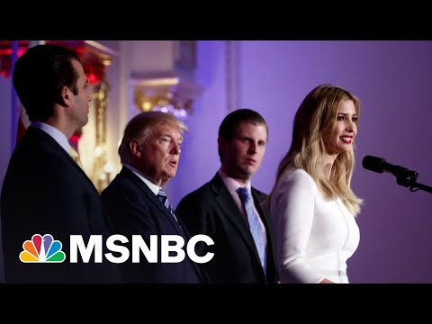 'Criminal Charges Expected': Trump Faces The Legal Test Of His Life 1