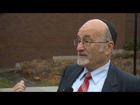 'Canada's Rabbi' Reuven Bulka passes away at the age of 77 1