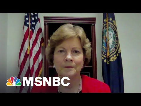 Sen Shaheen: US Airstrikes In Iraq And Syria Were 'Appropriate' 5
