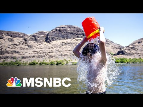 Gov. Inslee: Heat Wave Is Beginning Of Permanent Climate Emergency 1