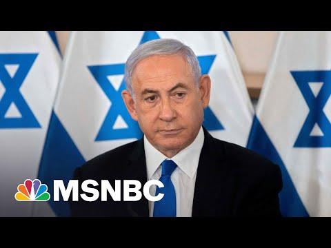 Israeli Coalition Reaches Deal To Oust Netanyahu | MSNBC 1