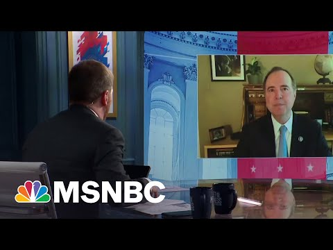Schiff On Latest String Of Russian Hacks: 'It Is A Real Proliferation' 1