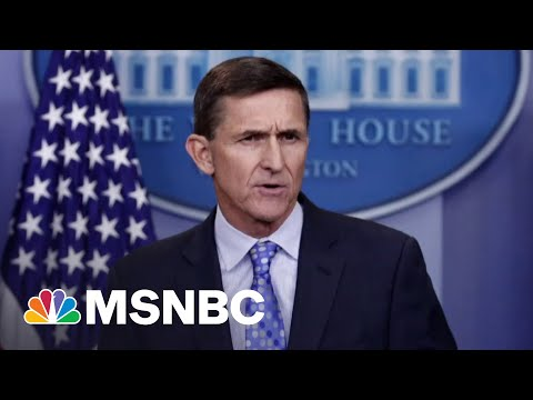 Former Trump Aide Flynn Seems To Suggest U.S. Needs A Coup D'etat 5