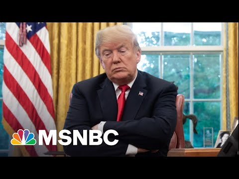 Fixated Trump Is Still Trying To Overturn The 2020 Election 1