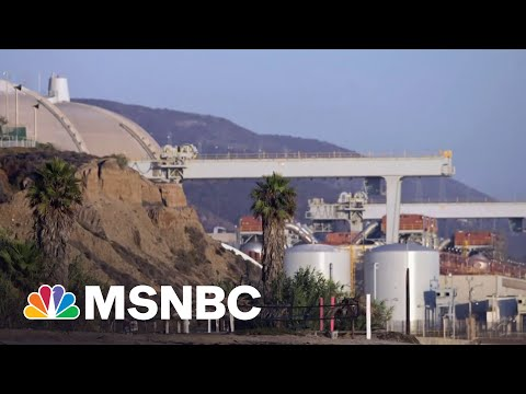 Over 8 Million Californians Live Within 50 Mi. Of Stored Radioactive Waste 1