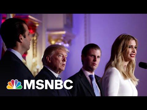 BREAKING: Trump Org Senior Official Set To Testify Before Grand Jury 5