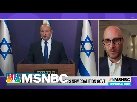 Uncertain Future For Two-State Solution Under New Israeli PM 1