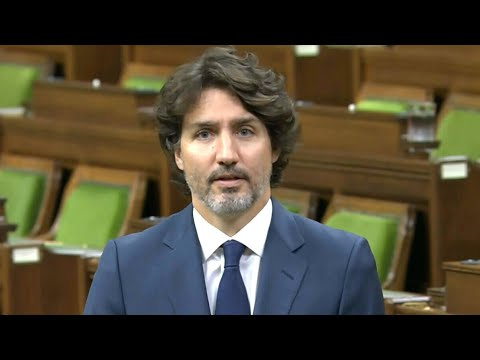 'This was a terrorist attack': PM on family's death in Ont. 1