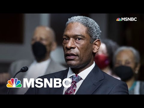 First Biden Judge Confirmed; Democrats Slow To Balance Trump Judge Glut 1