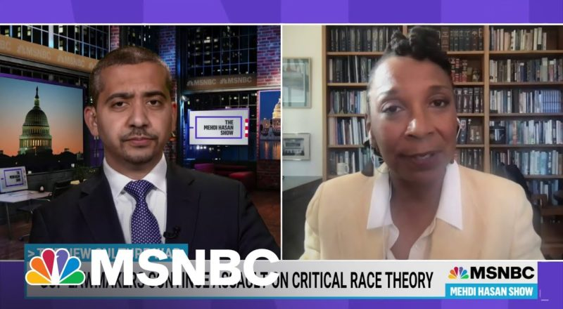 The Truth About 'Race Theory': Co-Founder Breaks Down GOP Gaslighting 3