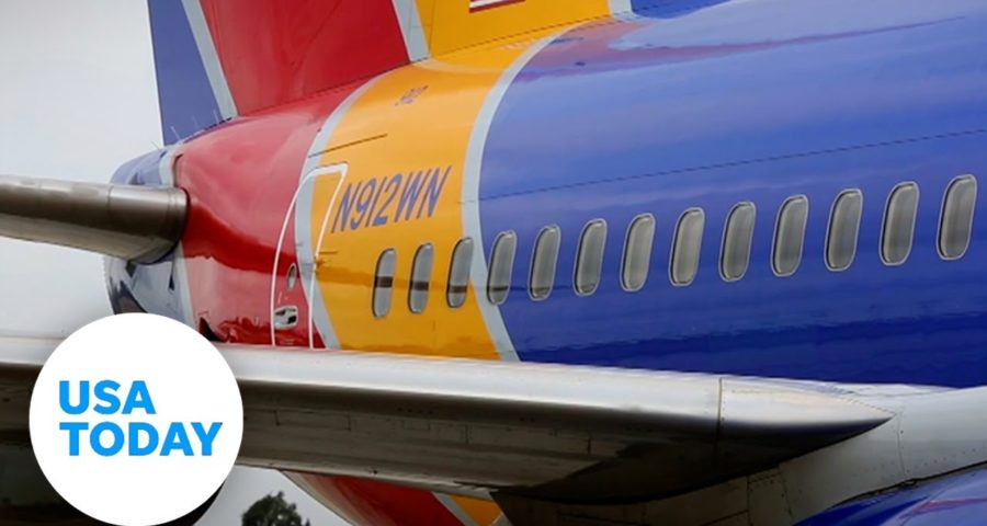 Muslim woman claims discrimination by Southwest over hijab | USA TODAY 1