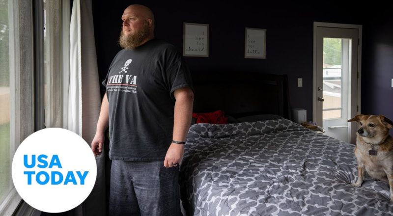 Former Wisconsin Proud Boy saw racism, anti-Semitism and bullying | USA TODAY 5