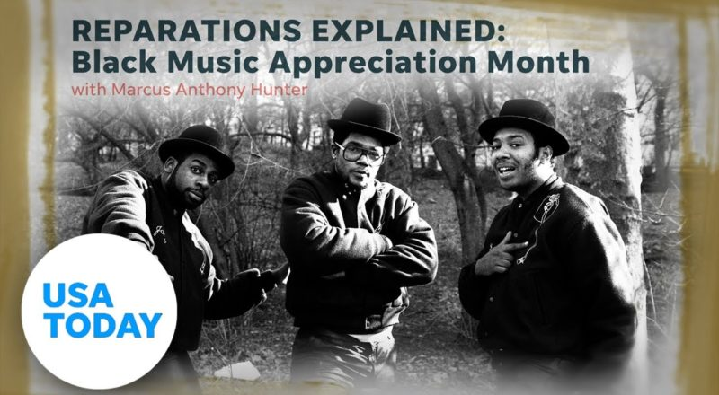Black musicians' contributions have given 'access to the soul'   USA TODAY 1