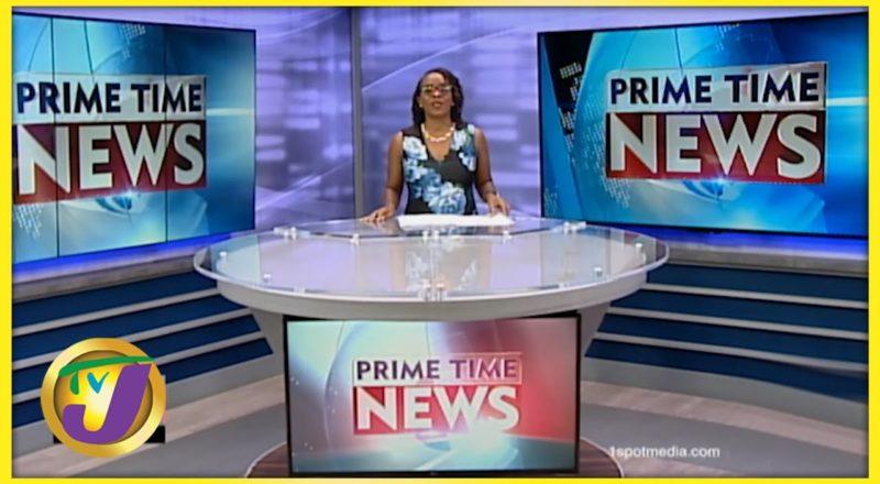 Jamaican News Headlines | TVJ News - June 18 2021 1