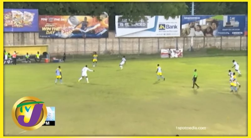 UWI FC Could Pull Out of Jamaica's Premier League - June 19 2021 1
