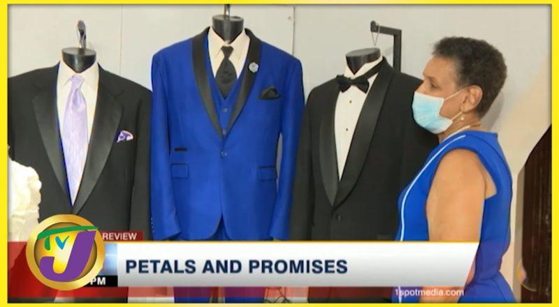 Petals & Promises   TVJ Business Review - June 20 2021 1