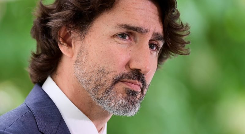 China is calling for a UN investigation into Canada's residential schools system | Trudeau responds 2