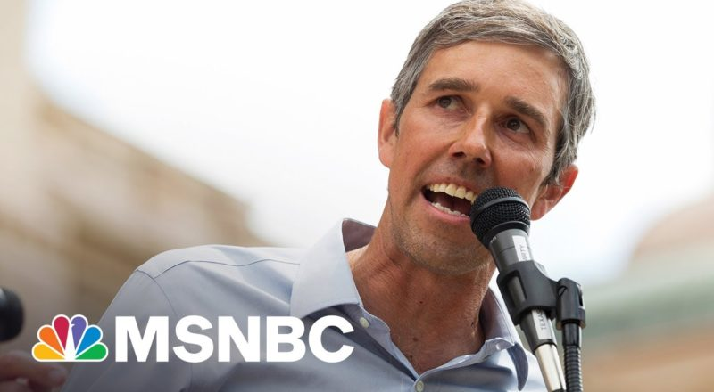 Beto O'Rourke: For The People Act Is How We Get Our Democracy Back 3