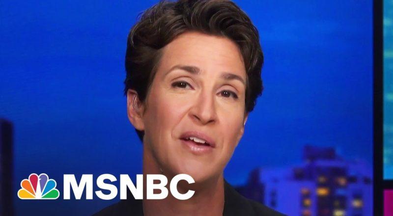 Watch Rachel Maddow Highlights: June 21st | MSNBC 6