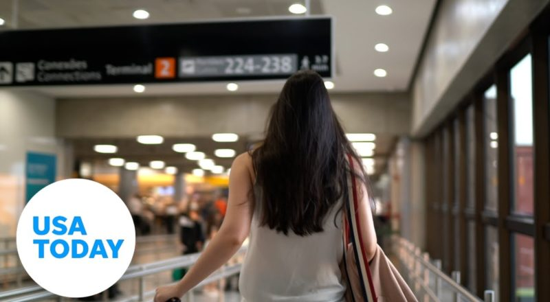 Summer air travel: What to expect as pandemic restrictions loosen   USA Today 1
