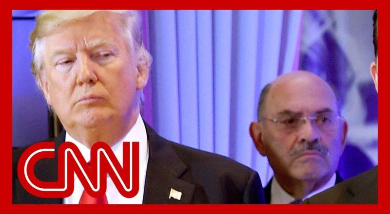 Investigation into Trump org. reaches critical point 1