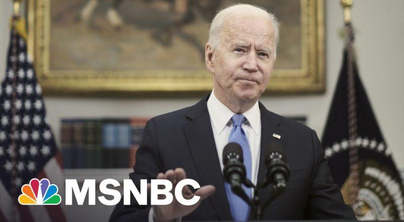Steele: Democrats Must Learn The GOP Won't Give Biden A Win 2