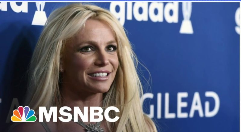 Britney Spears To Break Her Silence In Court On Conservatorship 1