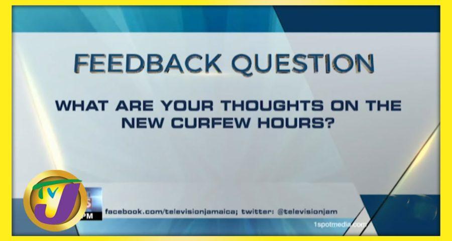 Feedback Question   TVJ News - June 1 2021 1